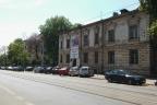 Centrum, lokal na biuro lub uslugi w zabytkowej kamienicy z widokiem na park
