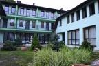 Funkcjonujący pensjonat w Szczyrku