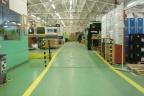 Atrakcyjna nieruchomość przemysłowa gotowa do uruchomienia produkcji