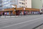 Gliwice,lokal handlowy Plac Krakowski, 344 m kw. duże witryn