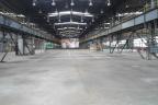 Duży, dobrze utrzymany obiekt przemysłowy w Chojnowie