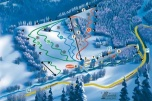 Sprzedam stację narciarską Rowienki w Wiśle