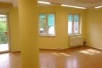 Lokal biurowy w kameralnym biurowcu w centrum Krowodrzy.