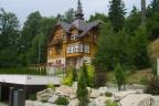 Dochodowy pensjonat w znanym górskim kurorcie Szklarska Poręba