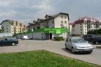Żywiec, lokal 380 m2, centrum osiedli obok supermarketu Stokrotka