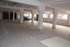 Hale handlowo-usługowe i powierzchnie biurowe