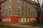 Lokal użytkowy w Łodzi