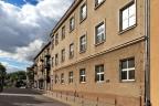 Warszawa Żoliborz ul. Bieniewicka 26 bud. biurowy 1471 m2 cena 4 200 000 zł netto