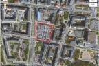 Działka w samym Centrum Gdyni