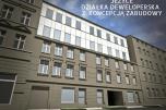 Poznań - Jeżyce nieruchomość dla dewelopera