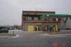Stacja LPG, myjnia samochodowa, dom z działką 6000m2