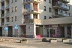 Lokal użytkowy 165 m2 na parterze w centrum Pruszkowa