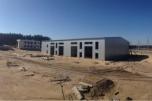 Kompleks wielofunkcyjny 2000 m2 na Białorusi (Brześć)