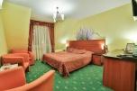 Kameralny hotel 3* w Rabce-Zdrój