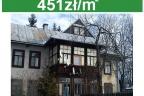 Sprzedam dom w ścisłym centrum Zakopanego, 451zł/mkw