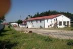 Hala magazynowo - produkcyjna w Ośnie Lubuskim, 22 km do granicy