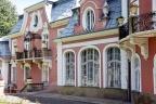Pałac na sprzedaż - Siary w Beskidzie Niskim
