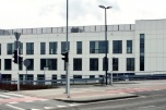 150 m2 biuro Ozimska Business Park