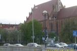 Szczecin działka dla dewelopera w centrum