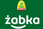 Wynajęty lokal handlowy - Żabka