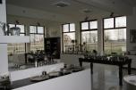 Obiekt wystawienniczo- gastronomiczny np. na dom weselny, salon samochodowy, przy E7