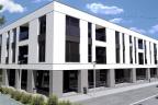 Nowa inwestycja, ścisłe centrum Radzymina - lokal usługowy 266 m
