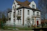 Dom wczasowy w centrum uzdrowiska