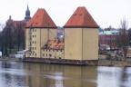 Nieruchomość inwestycyjna na Hotel i SPA w Wolinie