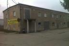 Sprzedam budynek produkcyjno - magazynowy - Żagań