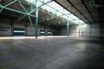 Robakowo - centrum logistyczne - hala, biura z gruntem, do rozbudowy