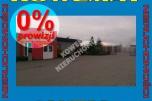 Obiekt handlowo - magazynowy na działce o pow. prawie 1 ha