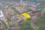 2021 m2 z hala/magazyn/biura 324 m2 Jaworzno/Slask 25 km od Katowice 45 km od Krakow
