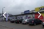 Nowy sklep w centrum handlowym