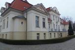 Oferta sprzedaży zespołu pałacowo-parkowego  Winna Góra