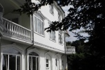 Rezydencja - dworek - nieruchomość doskonała pod działalność mieszkaniowo-usługowo-handlową