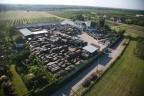 Nieruchomość przemysłowo-usługowa o łącznej pow. 10 600 m2 z zabudowaniami biurowymi.