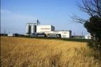 Młyn ekologiczny przemysłowo - handlowy
