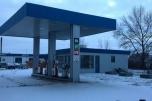 Sprzedam / wynajmę stację paliw Suwałki