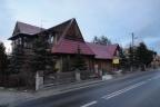 Sprzedam dom mieszkalny z pokojami gościnnymi w Białce Tatrzańskiej