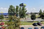 Sprzedam - teren przy M A K RO pod: park handlowy do 6.700 m2  - Częstochowa