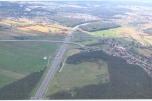 Teren inwestycyjno-logistyczny, autostrada A4