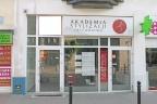Lokal idealny na salon kosmetyczny, fryzjerski, gabinet lekarski, sklep, butik, fast food, etc.