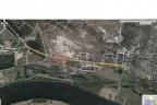 Teren przemysłowy Toruń-Trasa wylotowa z Torunia