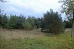 Działka budowlana przy Puszczy Piskiej, Mazury południowe