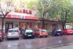 Lokal wyposażenie na market chiński centrum parking 600m2