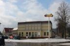 obiekt handlowy Mieroszów (Biedronka do 2019 roku)