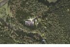 Ośrodek leśny - wczasowy z domkami i dużą stołówką