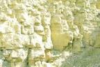 Kamieniołom wapienia dla budownictwa