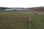 Świetny grunt  w centrum przemysłowym w  Obornik Śląskich