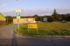 Działka komercyjna koło Biedronki - Oświęcim